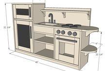 Girly kitchens