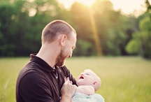 photos -- father/child / by Beka Rice