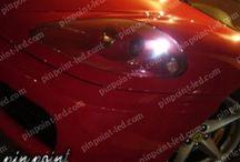 フェラーリ360専用LED商品