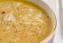 Soups & Stews & casseroles