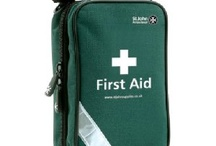 First Aid  / First aid products  & courses