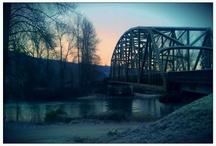 Bridges, Bridges, Bridges / by Shannon Rembiszewski