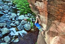 Video Vault / Enjoy some of our favorite videos from rock climbing to photo shoots.