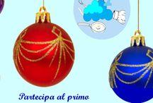 CONTEST - Raccontami il Tuo Natale in una Ricetta! / Tutte le info qui: https://tortedinuvole.wordpress.com/2014/11/04/contest-raccontami-il-tuo-natale/