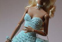 Barby ruhák