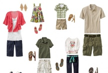 What to Wear- Family