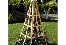 garden ideas / by New York Times Best-selling Author Mary Kay Andrews