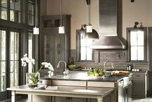 HOME - Industrial (chic) decor