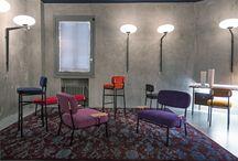 Galleria Nilufar - Even More / L'abbondanza come valore aggiunto.  Si chiama Even More l'allestimento alla Galleria Nilufar, al 32 di Via della Spiga, punto di riferimento per chi ama il design storico  e al tempo stesso segue l'evoluzione del design contemporaneo.