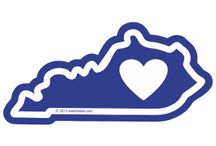 Heart In Kentucky / Follow your Heart, it will lead you Home!