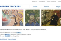 Art Education Connection / by Christine