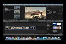 Apple FCP X / Finalcut Pro X