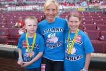 2012 Flying Pig Marathon / Sights and scenes from our record-setting 2012 Flying Pig Marathon powered by P&G. Look for your own photo!  / by Flying Pig