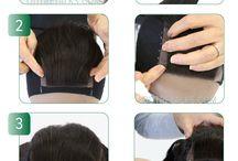 Aspetto dei capelli