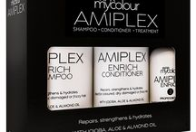 RPR MyColour AMIPLEX / Repair, strengthen & hydrate hair with RPR MyColour Amiplex!