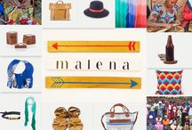 Shop Malena