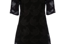 Trend: Lace / by Fashion Ecstasy