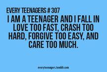 Every teen