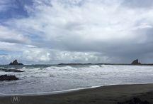 Auckland's West Coast Beaches