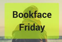 Bookface Friday / See all our Bookface photos from staff and patrons at the Stratford Public Library.