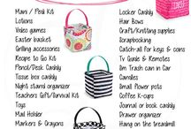 Thirty One Gift Ideas
