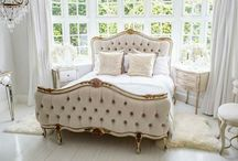 French Bedroom Design