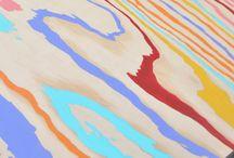 Paint - texture