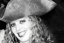 Lady Pirate Costume