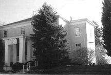 Haunted Ellicott City Maryland: Mount Ida Home / Ellicott City Maryland Ghost Expedition 2014: Mount Ida Home [The Benevolent Spirit of Miss Ida Tyson] #hauntedmaryland  [maryland-paranormal.com] [patreon.com/marylandparanormal]