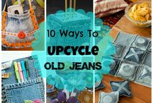 Upcycling / upcycling