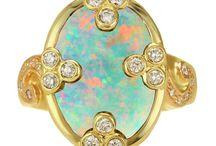Jewelry Opal