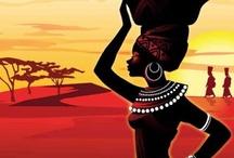 ♡ Afrika ♡