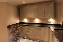 Bespoke Kitchens / Gallery of kitchen extensions & bespoke kitchens completed by www.northfieldproperty.co.uk