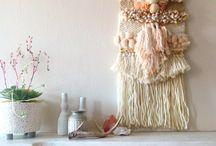 Textile / by Laura Di Pierro