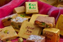Sweets / Sweets are an integral part of India's celebrations and festivals. Here is a glimpse of traditional to modern sweets in India