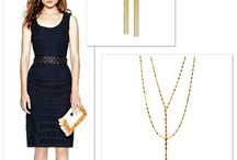 How to Wear It / Jewelry is the perfect way to turn your outfit from great to fabulous.  #style, #fashion