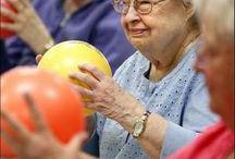 Activité physique et Alzheimer