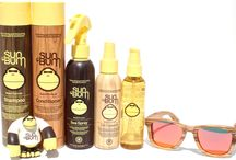 BEAUTY - Body / Pins of body beauty treatments, lotions, scrubs, washes, bath products and more.