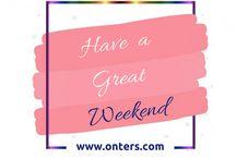 Onters Weekend