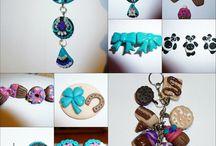 Jewellery & accesories