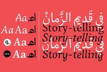 Fonts Arabic