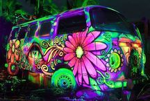 Hippie Style / by Kathy Dyer