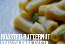 Healthy Pasta Recipes / Delicious pasta dishes to keep you healthy and satisfied!