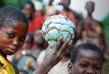 Africa / by Becky Tilton