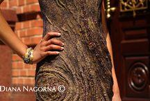 filc sukienki