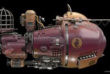 Submarine / Submarine