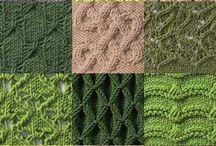 Kötött minták