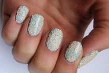 Fasion.Hair.Nails Obsession / by Brooke Shorts