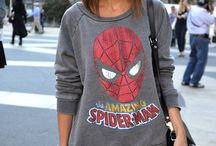 Superheroes!❤