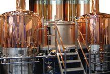 Micro brewery / Beer brewing